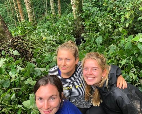 7 Days Rwanda Tour
